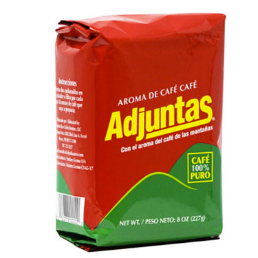 Café Adjuntas Ground Coffee 8 oz.-Café Adjuntas-Café 787