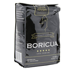 Café Boricua Ground Coffee 14 oz.-Café Boricua-Café 787