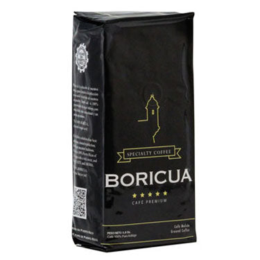 Café Boricua Ground Coffee 8.8 oz.-Café Boricua-Café 787