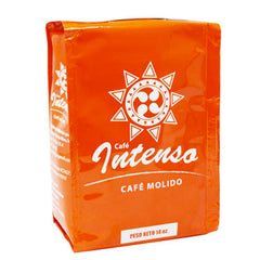 Café Intenso Ground Coffee 14 oz.-Café Intenso-Café 787