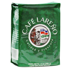 Café Lareño Ground Coffee 14oz.-Café Lareño-Café 787