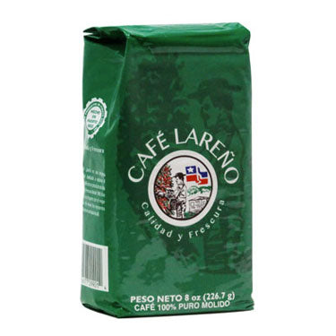 Café Lareño Ground Coffee 8 oz.-Café Lareño-Café 787