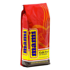 Café Mami Bean Coffee 2.2 lb.