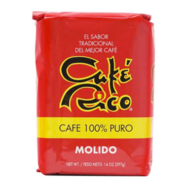 Café Rico Ground Coffee 14 oz.-Café Rico-Café 787