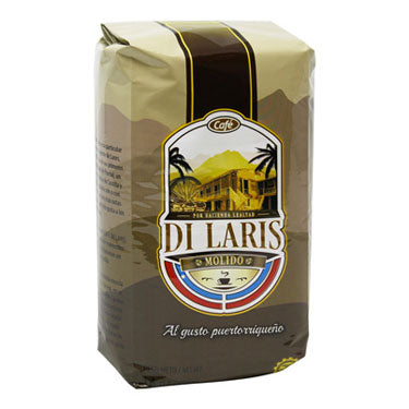 Café Dilaris Ground Coffee 14 oz.-Café Dilaris-Café 787