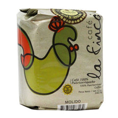 Café La Finca Ground Coffee 12 oz.-Café La Finca-Café 787