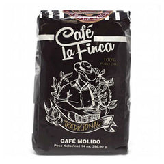 Café La Finca Ground Coffee 14 oz.-Café La Finca-Café 787