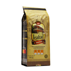 Café Lealtad Ground Coffee 14 oz.-Café Lealtad-Café 787