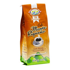 Café Hacienda Monte Alto Ground Coffee 8 oz.-Café Hacienda Monte Alto-Café 787