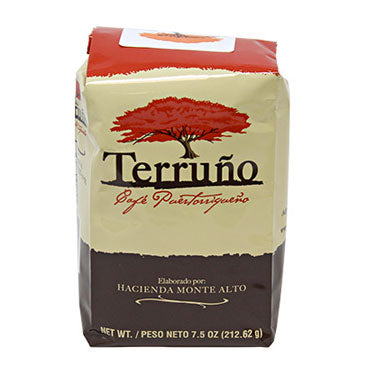 Café Terruño Ground Coffee 7.5 oz.-Café Terruño-Café 787