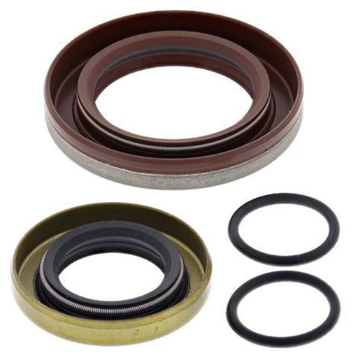 CRANKSHAFT SEAL KIT 24-2028 KTM SX/SXS/XC 85 09-