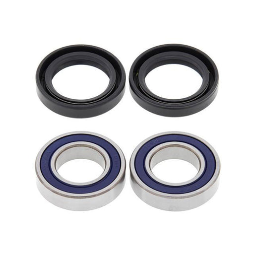 WHEEL BRG KIT 25-1092