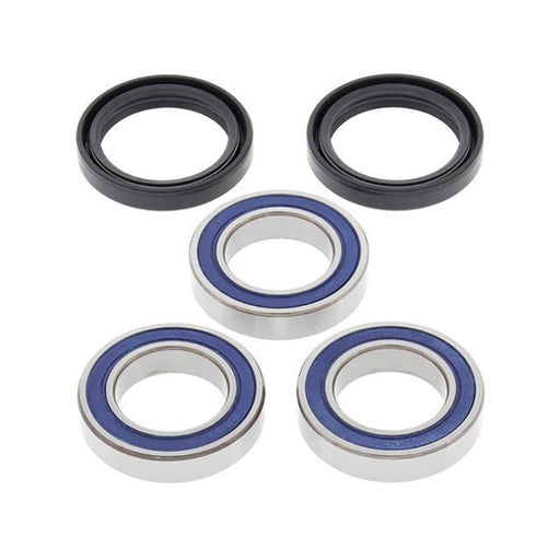 WHEEL BRG KIT 25-1250