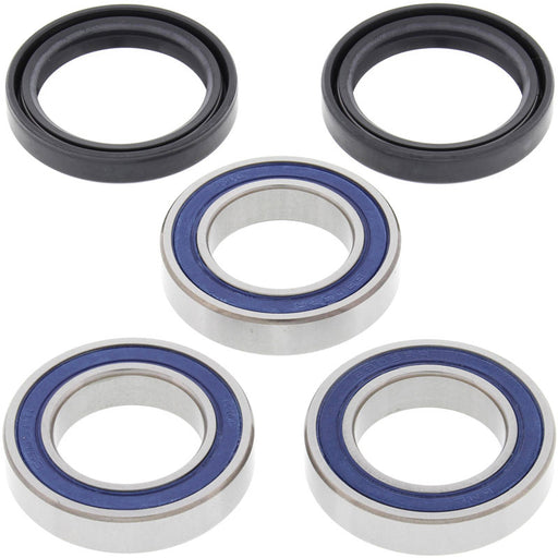 WHEEL BRG KIT 25-1406 KX 03-07 (REPLACES 25-1591)