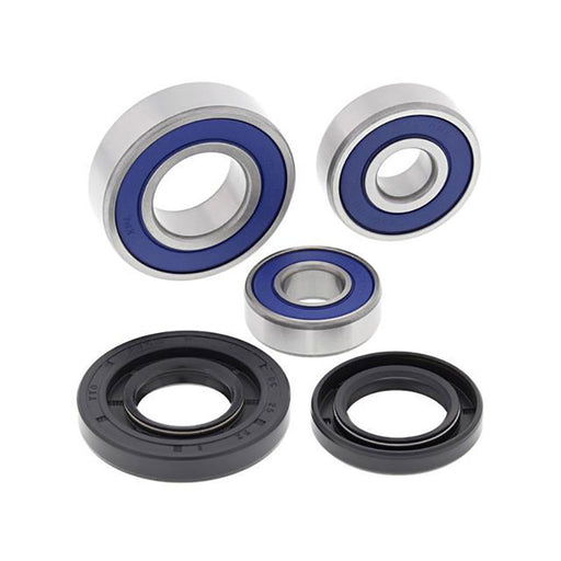 WHEEL BRG KIT REAR 25-1731 KTM DUKE/RC390 15-16