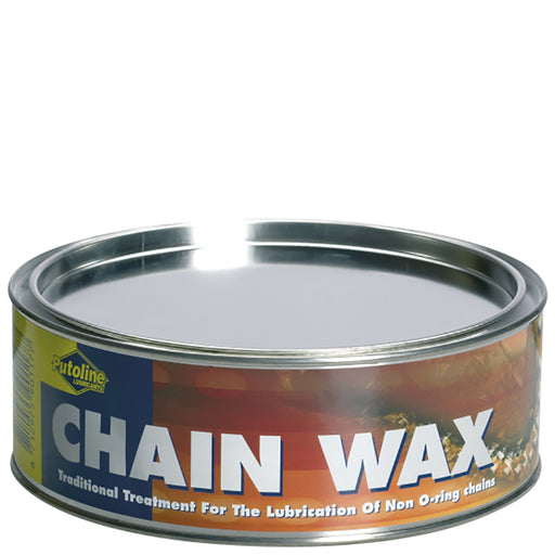 PUTOLINE CHAIN WAX KIT 1KG TIN (70051)