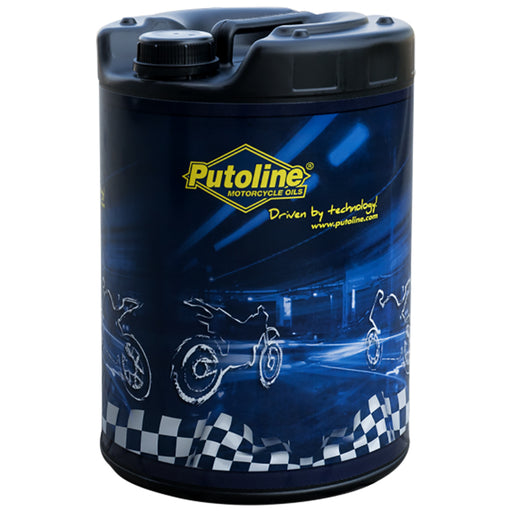 PUTOLINE 'EP' HEAVY GEAR OIL 80W90 20LT (73150)