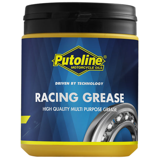 PUTOLINE EP2 RACING GREASE W/PROOF 600GR JAR (73610)