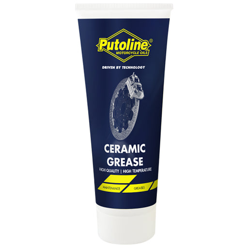 PUTOLINE CERAMIC GREASE - 100GR TUBE (74115)