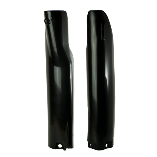 FORK GUARDS YAM WR250F / WR450F 06-18 - BLK