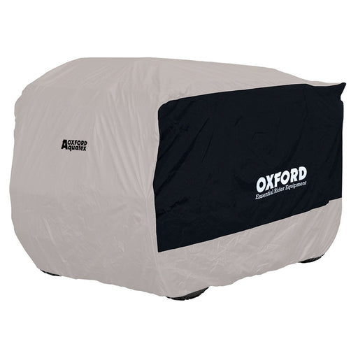 OXFORD AQUATEX ATV RAINCOVER LGE