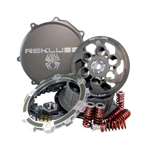 REKLUSE CORE EXP 3.0 YAM WR450F 07-