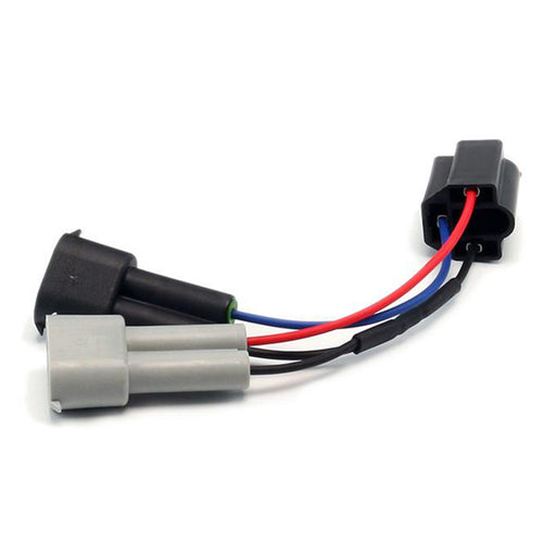 DENALI WIRING ADAPTER FOR H4 TO H9/H11 HARNESS (REV00)