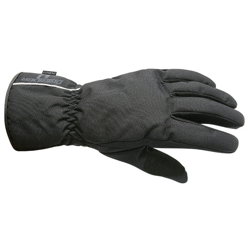 DRIRIDER LADIES ELEMENT GLOVES - BLACK