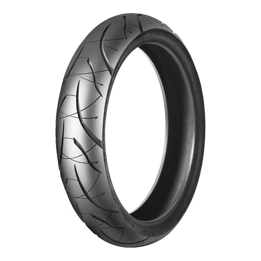 SHINKO 016 VERGE2X 120/70-17 FRONT RADIAL ZR