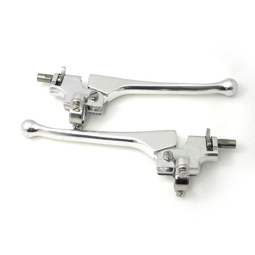 WHITES LEVER ASSY PAIR BRITISH DOHERTY REPLICA