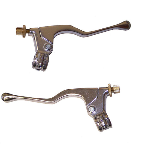 WHITES LEVER ASSY PAIR XR STD POL