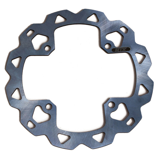 MTX BRAKE ROTOR SOLID WAVE TYPE