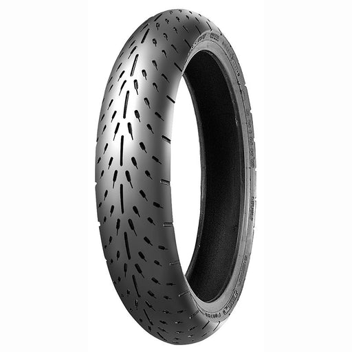 SHINKO 003 120/70-17 FRONT STEALTH RADIAL - INDENT