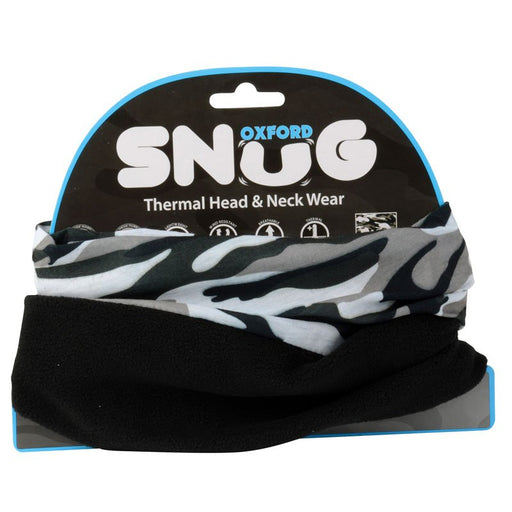 OXFORD SNUG - CAMO