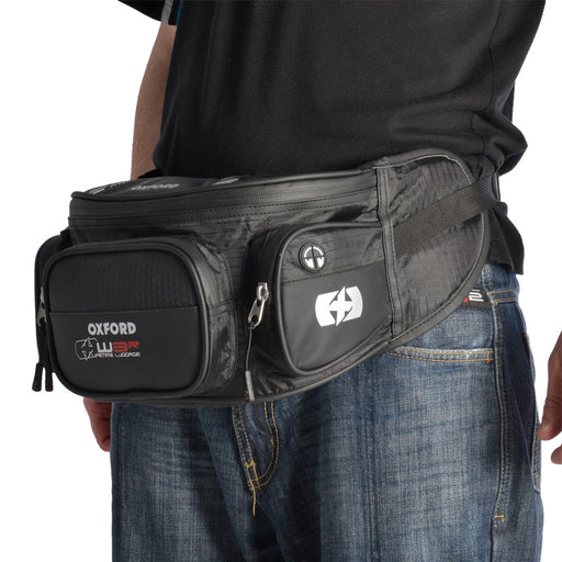 OXFORD XW3R WAIST BAG - REPLACE X3