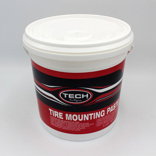 TYRE MOUNTING BEAD LUBRICANT PASTE 3.7KG