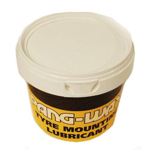TYRE MOUNTING BEAD LUBRICANT WAX 1KG