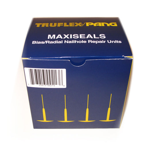 PUNCTURE REPAIR MAXISEAL (WITCHES HAT) 6MM (24 PACK)