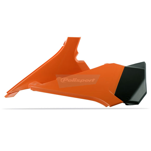 AIRBOX COVERS KTM SX 12 ORG