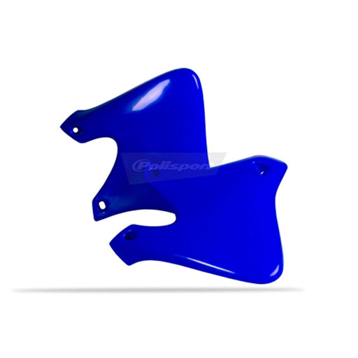RAD SCOOPS YAM YZ250F 01-02/426F 00-02 98YBLU - INDENT