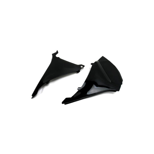 AIRBOX COVER KTM 85SX 13-16 BLK
