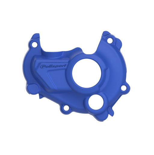 IGNITION COVER PROTECTOR YAM YZ250F 14- 98YBLU