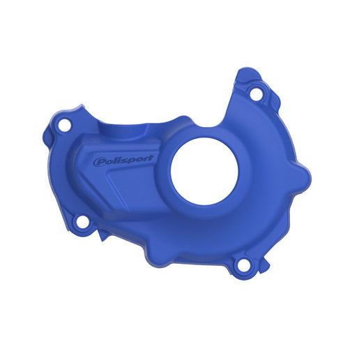 IGNITION COVER PROTECTOR YAM YZ450F 14- 98YBLU