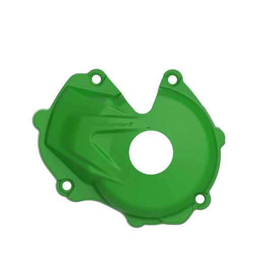 IGNITION COVER PROTECTOR KAW KX450F 16-17 05GRN
