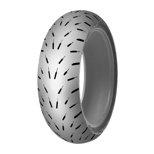 SHINKO 003A 180/55-17 REAR HOOK-UP DRAG RADIAL