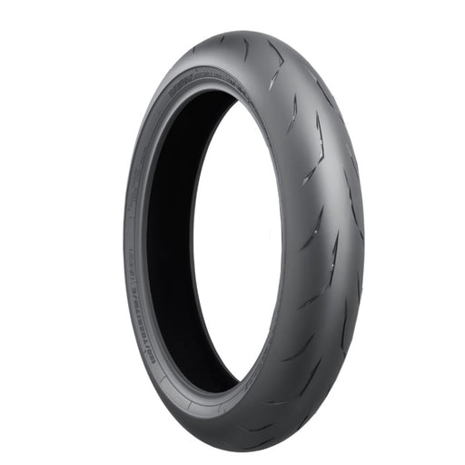 BRIDGESTONE 120/70ZR17 RS10 RACING STREET FRONT