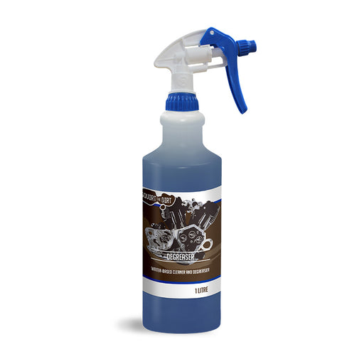 SQUIRT THE DIRT DEGREASER 1LT
