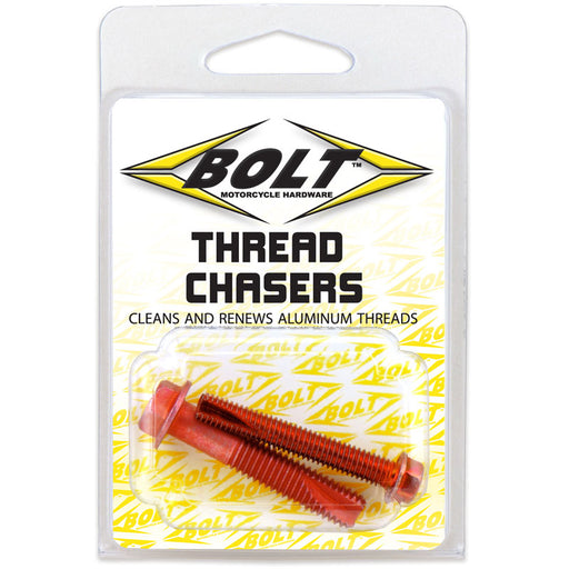 BOLT THREAD CHASER KIT M6X1.0 / M8X1.25