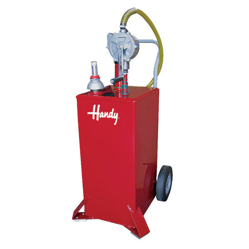 HANDY GAS CADDY GC-30 - 12652