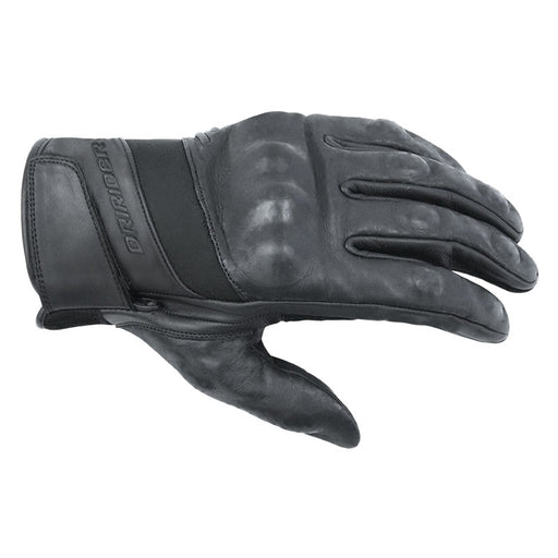 DRIRIDER TOUR GLOVES - BLACK